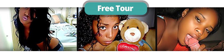 black gf sex free tour