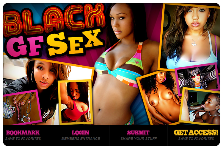 Popular porn site with ebony girls in wild action.