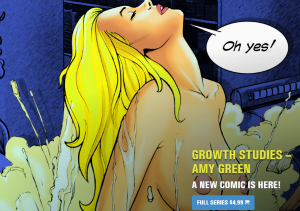 Great pay sex site with exclusive xxx comics.