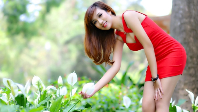 Fine adult website about online dating with Asian people.