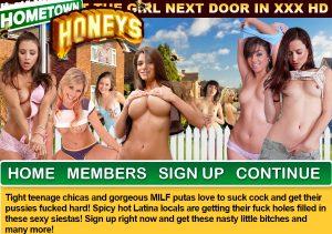 Great porn site with membership for beautiful nextdoor girls.