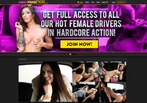 My favourite porn site for car sex videos.