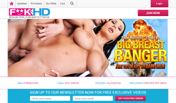 FuckinHD. Great porn pay site ...