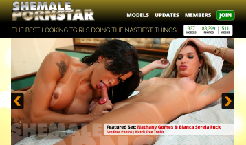 Best transexual porn sites