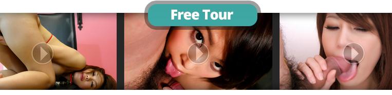 nippon hd free tour
