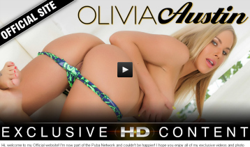 Best porn site for Oliva Austin fans.