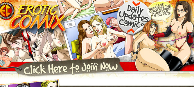 erotic comics site of the finest quality