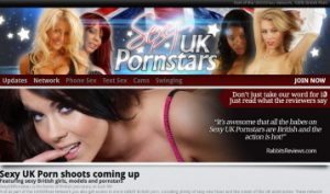 Good pay porn site for sexy UK models.