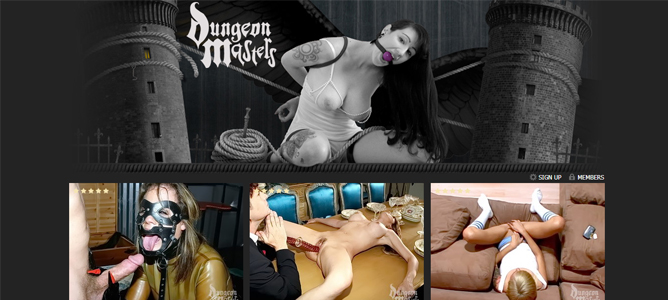 nice bdsm pay porn site for hd bondage videos