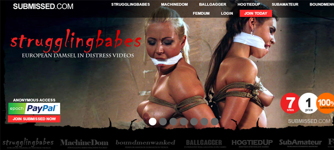 great bdsm adult site for submission xxx videos