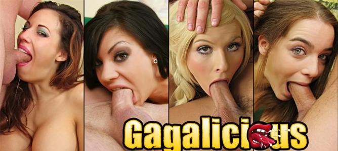 Gagalicious review